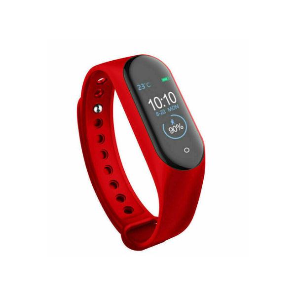 M4 Sports Smart watch Fitness Wristband