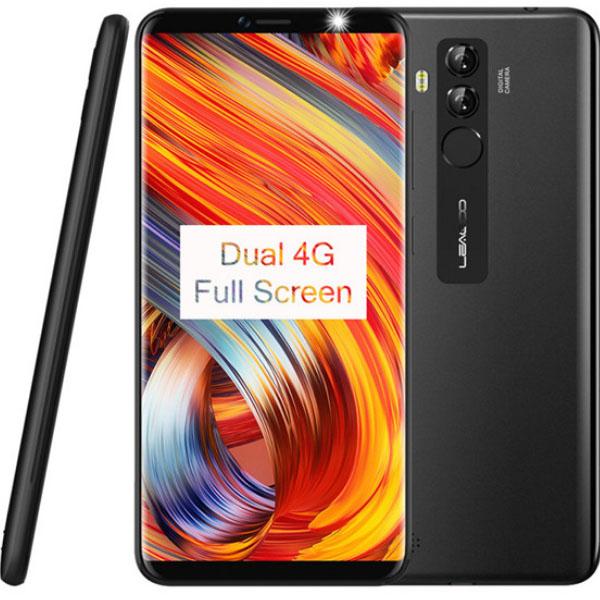 LEAGOOM9 PRO Dual 4G Smartphone