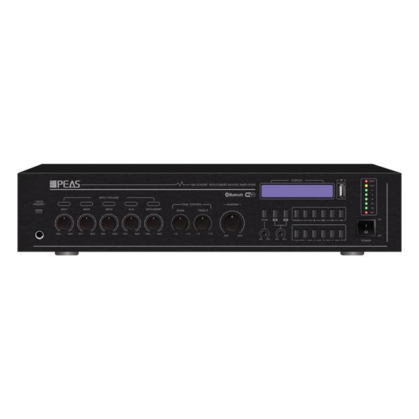 MA-5240WF 240W WIFI Mixing Amplifier with USB/BT/MIC