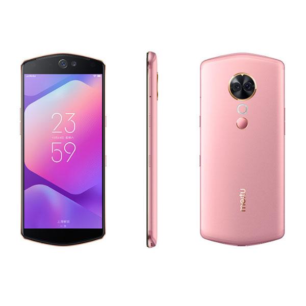Original Meitu T9 4G LTE Cellulari