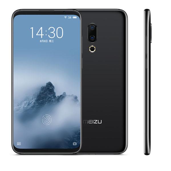 Original Meizu 16 PLUS 16th Plus Mobile Phone Featured Image