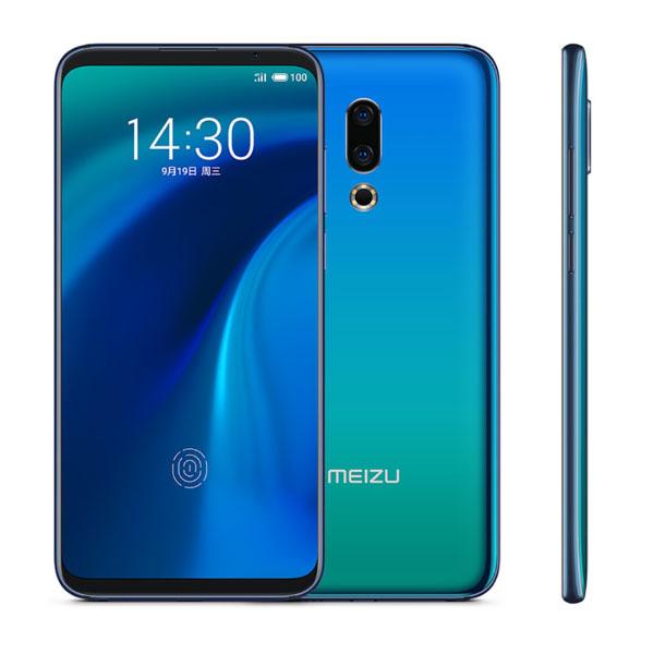 Original Meizu 16 PLUS 16th Plus Mobile Phone