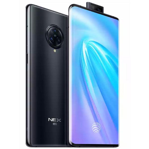 Vivo Nex 3 5G Smart Phone Super Amoled Cellphone