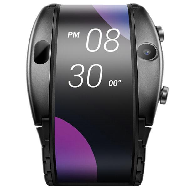 Nubia ALPHA 4G Watch phone