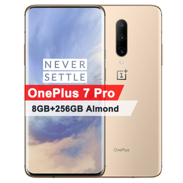 Original One plus 7 Pro 1+ Smartphone