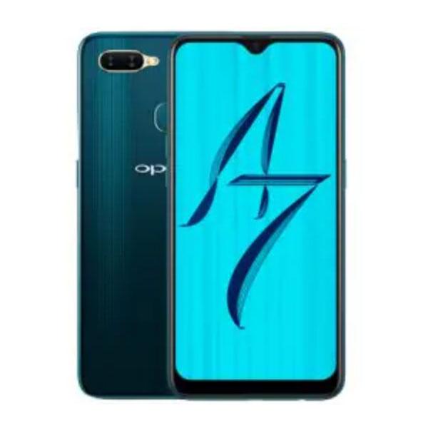 OPPO A7 Original Smart Phone
