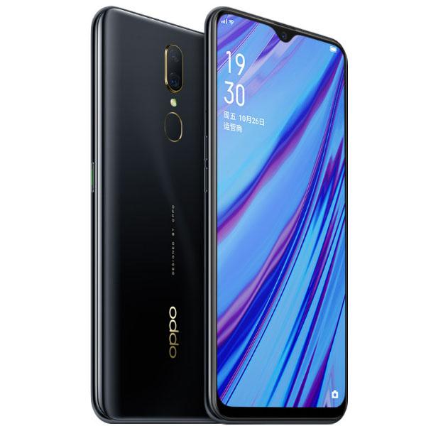 Original OPOO A9X 4G LTE Cellulari Smart Phone