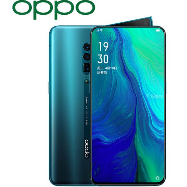 OPPO Reno 10x zoom Smart Phone