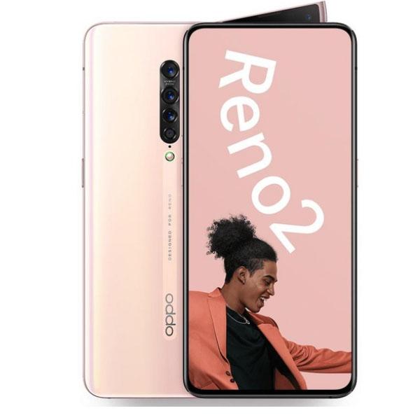 OPPO RENO 2 Smart Phone