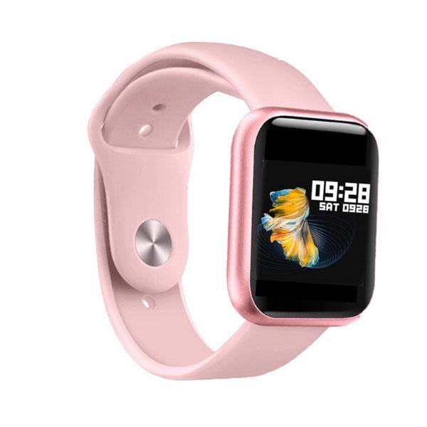 P80 Smart watch Fitness SmartWatch