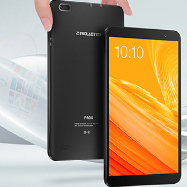 Teclast P80X 4G LTE Phone Call Tablet PC Featured Image