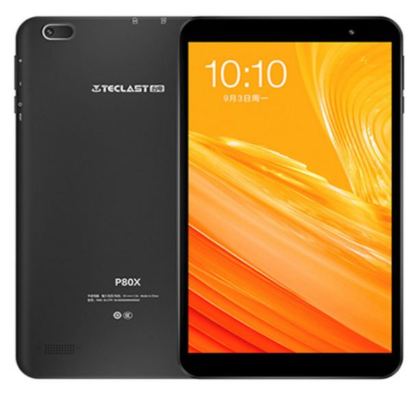 Teclast P80X 4G LTE Phone Call Tablet PC