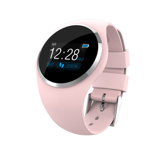 Q1 Heart rate Blood pressure Monitor Smartwatch