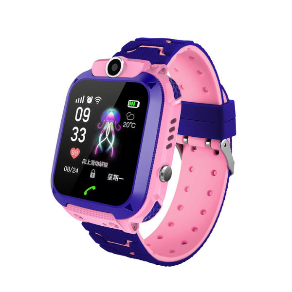 2019 New Smart watch KIDS SmartWatch Q12 Featured Image