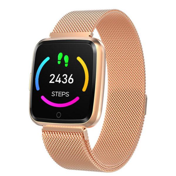 Q3 Smart Watch Wrist Band