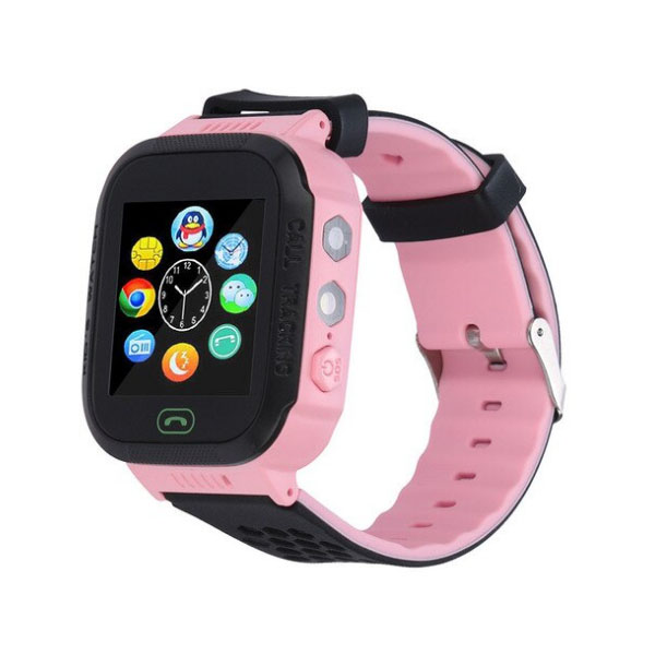 Russian Q528 Children Smartwatch Phone