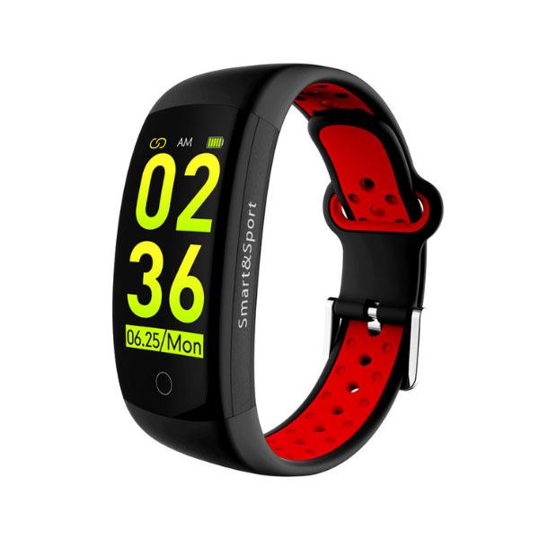 Q6S Smart Watch Wrist Band