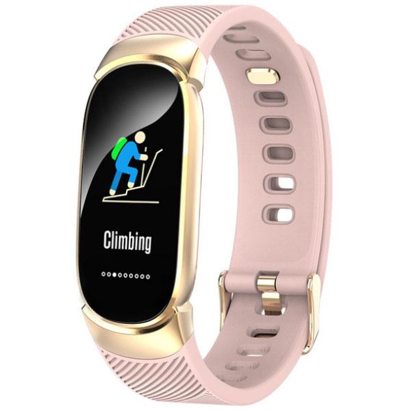 QW16 Smart Watch Fitness Wristband