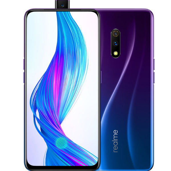 OPPO REALME X Mobile phone Featured Image