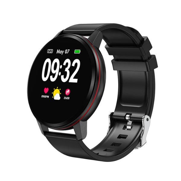 S01 Sports Fitness Smartwatch