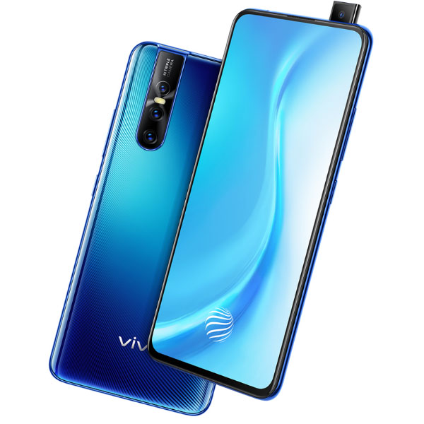 Original Vivo S1 Pro 4G LTE Mobile Phone