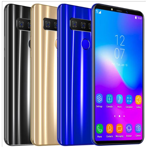 S10 3G WCDMA Smart  Phone
