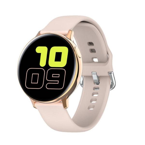LEMFO S20 ECG Smart Watch