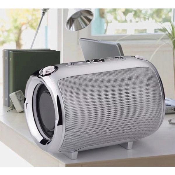 Portable Bluetooth Speaker Subwoofer