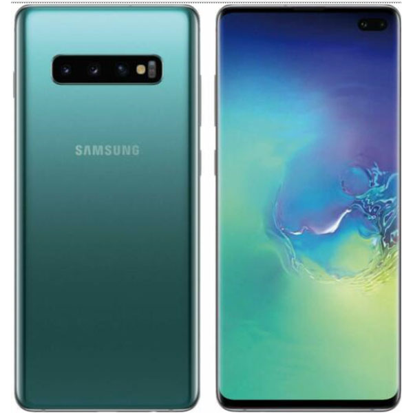 Original SAMSUNG GALAXY S10 Cellphone