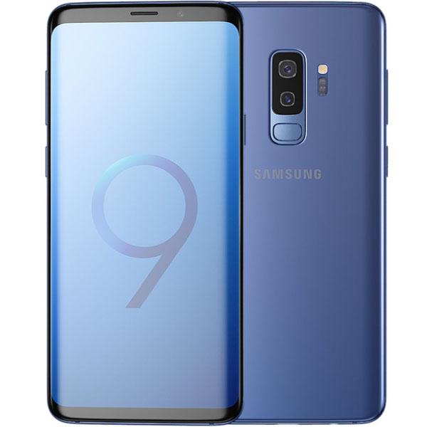 Samsung Smartphone Samsung Galaxy S9 Plus S9+ Movil Cellphone