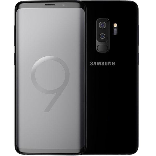 Original SAMSUNG Galaxy S9+ Moviles