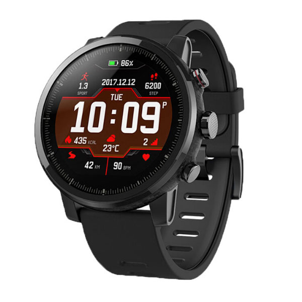XIAOMI HUAMI Amazfit Stratos Smart Watch Featured Image