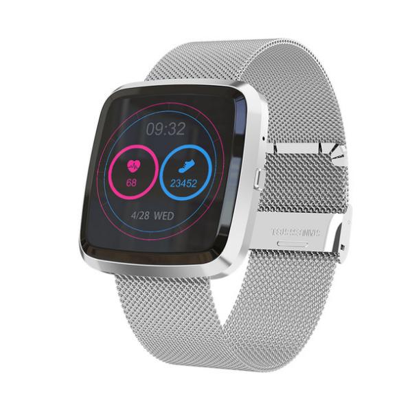 T2 Smart Wristwatch Sports Fitness Smartwatch