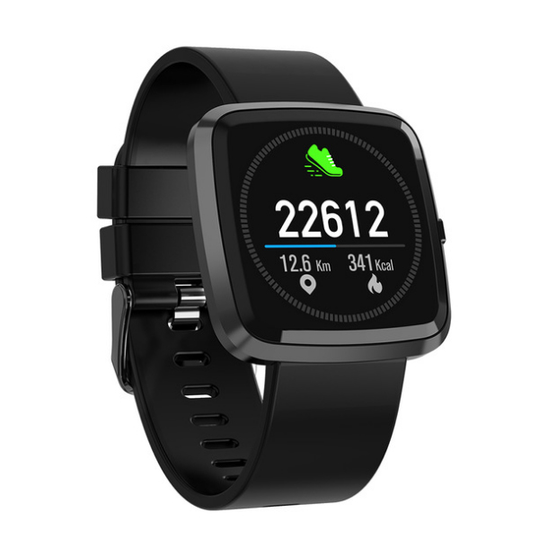 T2 Smart Wristwatch Sports Fitness Smartwatch Featured Image