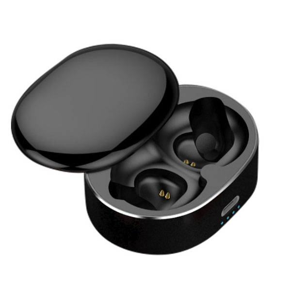 Headsets T50 Wireless Bluetooth Earbuds