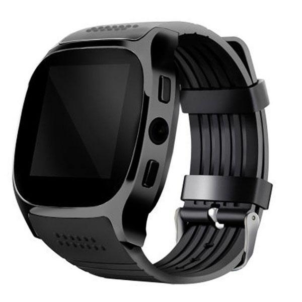 Sports Fitness Waterproof Wrist Watch T8