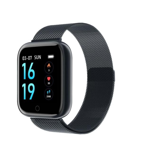 T80 Smart Watch IP67 Waterproof Smartwatch