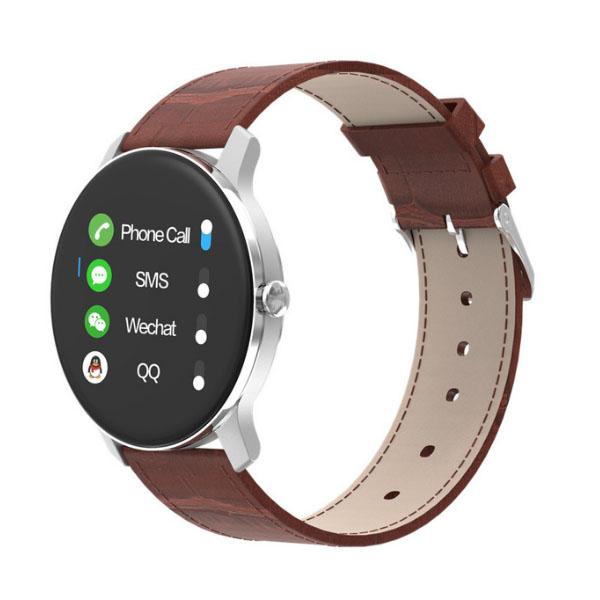 T90 1.3inch Large Screen Smart Watch Wristwatch