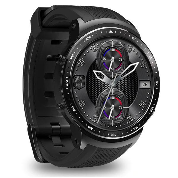Zeblaze Thor PRO 3G GPS Smartwatch Phone