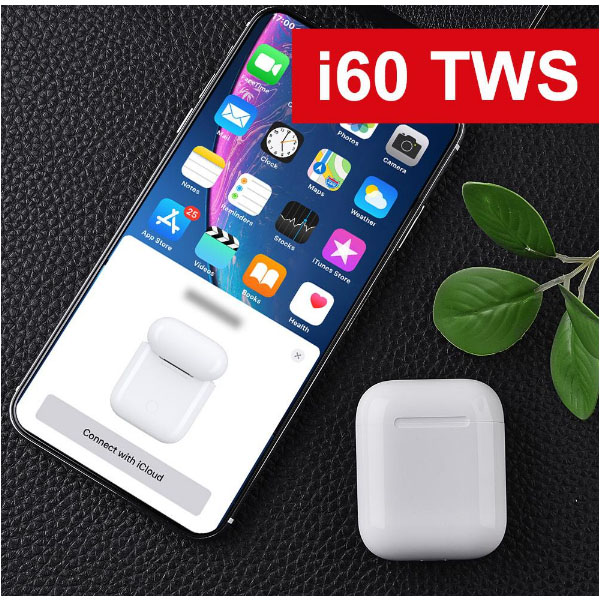 i60 TWS MINI earphones