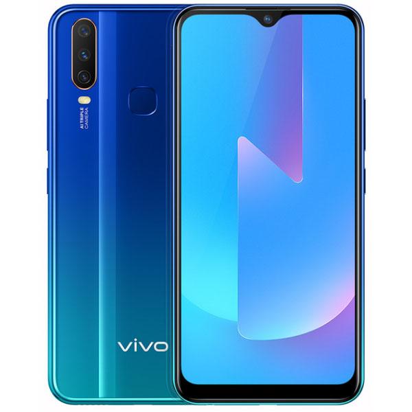 vivo U3x Snapdragon665 Celular Mobile Phone