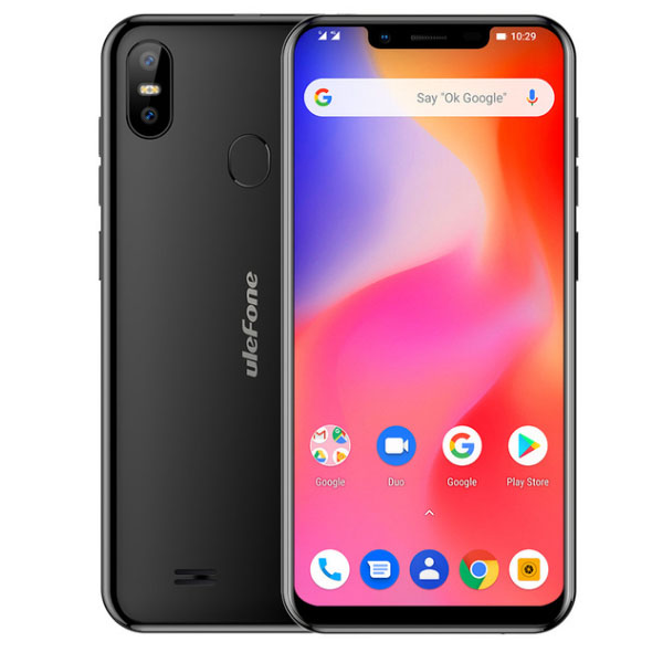 Ulefone S10 Pro Cellphone