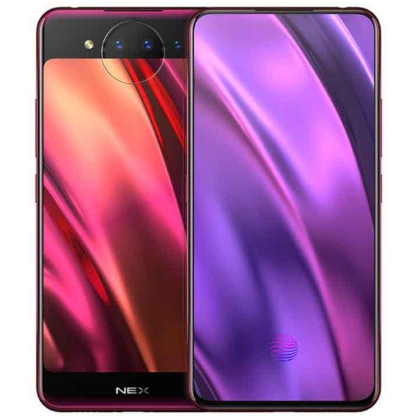 VIVO NEX 2 Double-sided screen Cellphone
