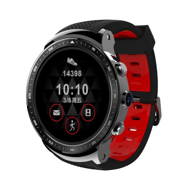 X300 Smart Wristwatch Sports Fitness Smartwatch