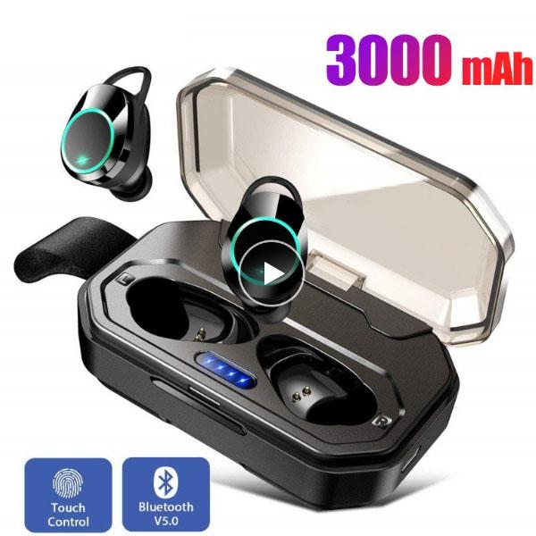 X6 TWS Bluetooth 5.0 Earbuds