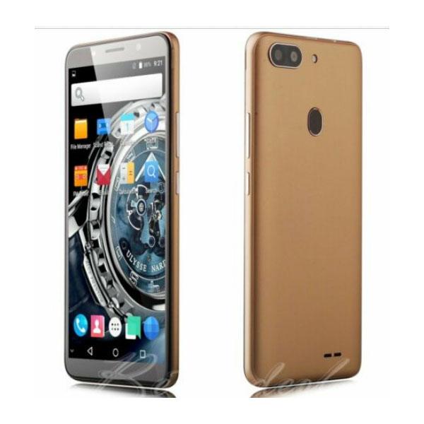 XBO V6 Smart Cellphone Moviles