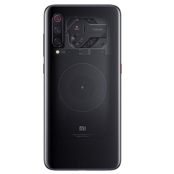 Xiaomi Mi 9 MI9 Transparent Cellphone
