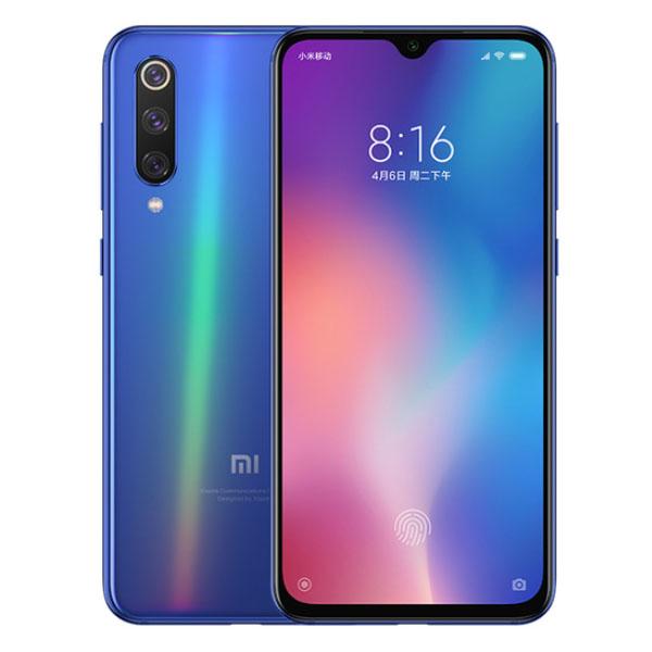 Original Xiaomi Mi 9 SE Cell phone