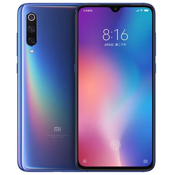 Original Xiaomi Mi 9 MI9 Smartphone
