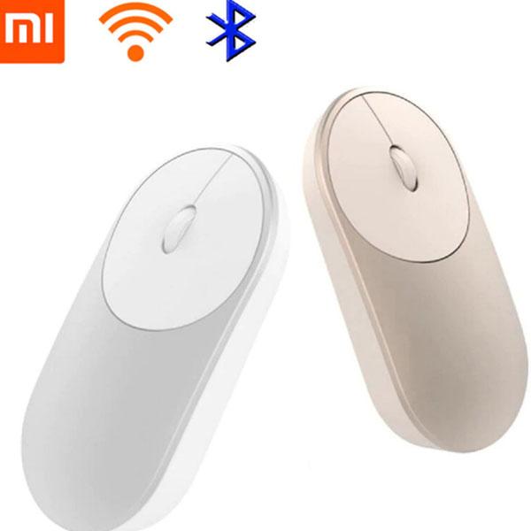 Original Xiaomi Mi Wireless  Portable Game Mouse